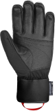 Reusch Mastery 6001120 7701 white black back