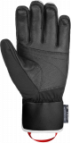 Reusch Mastery 6001120 7745 black back