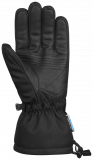 Reusch Outset R-Tex® XT 4701261 721 black grey back