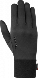 Reusch Power Stretch®  TOUCH-TEC 4899125 700 black front
