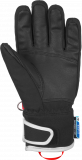 Reusch Prime Race R-TEX® XT Junior 4871244 747 black back