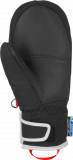 Reusch Prime Race R-TEX® XT Junior Mitten 4871544 747 black back