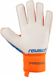 Reusch Prisma SD Finger Support 3870812 290 blue orange back