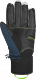 Reusch Profi SL 4701110 469 green blue back