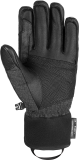 Reusch Profi SL 6001110 7015 black grey back