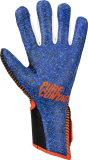 Reusch Pure Contact 3 G3 Fusion 5070900 7083 black blue orange back