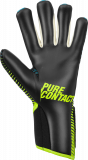 Reusch Pure Contact 3 R3 5070700 7052 black yellow back