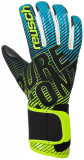 Reusch Pure Contact 3 R3 5070700 7052 black yellow front