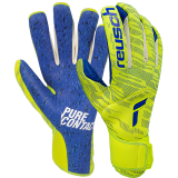 Reusch Pure Contact Fusion Junior 5172900 2199 blue yellow 1