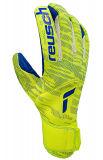 Reusch Pure Contact Fusion Junior 5172900 2199 blue yellow front