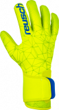Reusch Pure Contact II S1 3970200 583 yellow front
