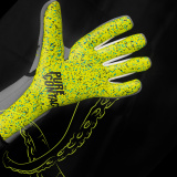 Reusch Pure Contact X-Ray 3 G3 Fusion 5070931 6001 black yellow grey 6
