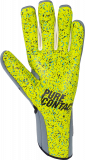 Reusch Pure Contact X-Ray 3 G3 Fusion 5070931 6001 black yellow grey back
