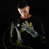 Reusch Pure Contact X-Ray 3 G3 Fusion 5070931 6001 black yellow grey 10