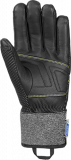 Reusch Re:Knit Laurin R-TEX® XT 4901266 7709 black back