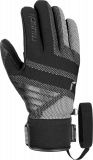 Reusch Re:Knit Laurin R-TEX® XT 6001266 7701 white black V