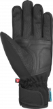 Reusch Ruben TOUCH-TEC 4805134 700 black back