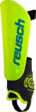 Reusch Shinguard Alienathor Pro 3977060 588 yellow back