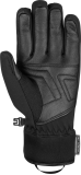 Reusch Storm R-TEX® XT 6001216 7680 black red grey back