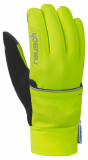 Reusch Terro STORMBLOXX Junior 4865104 205 yellow front