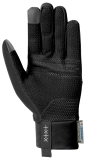 Reusch Terro STORMBLOXX Junior 4865104 702 black back
