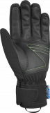Reusch Theo R-TEX® XT 4801232 469 green blue back
