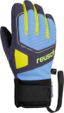 Reusch Torby R-TEX® XT Junior 4961210 9910 blue front