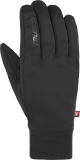 Reusch Walk TOUCHTEC 4805101 700 black front