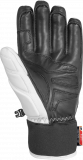 Reusch World Champ  4801104 101 black back
