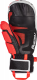 Reusch Worldcup Warrior GS Mitten 6011411 7810 white black red back