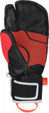 Reusch Worldcup Warrior Lobster 6011760 7810 white black red back