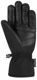 Reusch X-Cursion GTX  Junior 4761388 701 black back