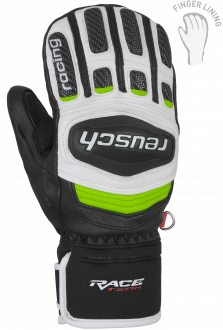 Reusch GS Junior Mitten black front