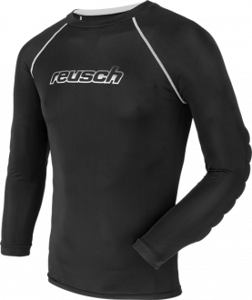 Reusch 3_4 Function Shirt 3413500 700 black front