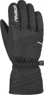 Reusch Alan Junior 4861115 701 black front