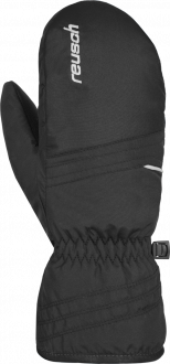 Reusch Alan Junior Mitten 4861415 701 black front