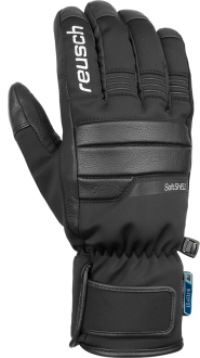 Reusch Arise R-TEX® XT 4901215 7701 white black front