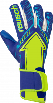 Reusch Arrow G3 5070904 4949 blue yellow front