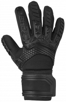 Reusch Attrakt Freegel S1 5070235 7700 black front