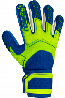 Reusch Attrakt Freegel S1 Finger Support LTD 5070261 5070261 2199