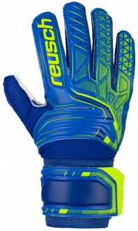 Reusch Attrakt SG Junior 5072815 4940 blue front
