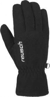 Reusch Basic TOUCH-TEC 4805114 700 black front