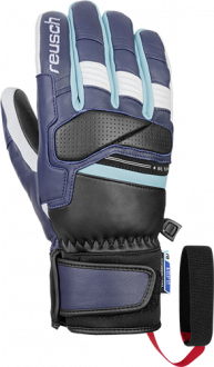 Reusch Be Epic R-TEX® XT 4901238 4503 blue front