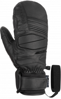 Reusch Be Epic R-TEX® XT Mitten 6002538 7700 black front