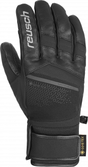 Reusch Beat GTX  6001340 7701 white black front