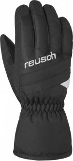 Reusch Bennet R-TEX® XT Junior 4861206 701 black front