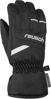 Reusch Bennet R-TEX® XT Junior 6061206 7701 white black front