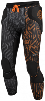Reusch CS Femur 3_4 Short Padded 3817530 38 17