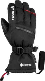 Reusch Colin GTX Junior 6061384 7700 black front
