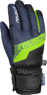 Reusch Dario R-TEX® XT Junior 4961212 4496 blue front